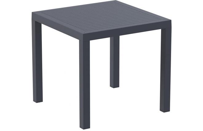 Tavolo Da Pranzo Quadrato Design ~ Idee Creative di Interni e Mobili