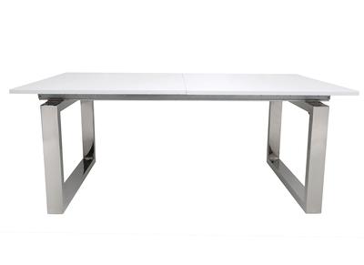 Tavolo da pranzo, di design, allungabile, dimensioni: 200-380cm, modello: PRESIDENT