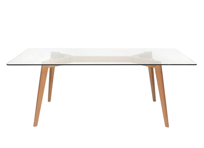 Saldi tavoli da pranzo: ogni forma e dimensione legno ...
